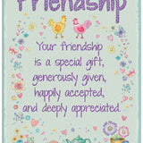 Friendship Sentiment