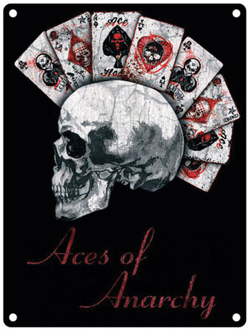 Aces of Anarchy