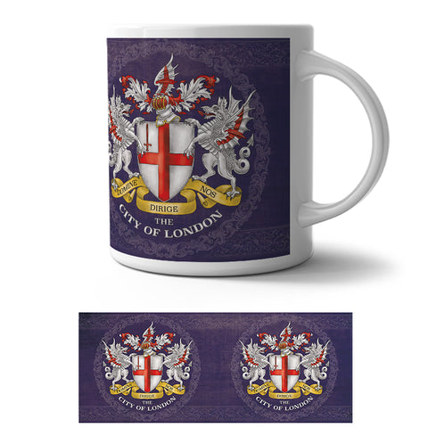 Mug - City of London