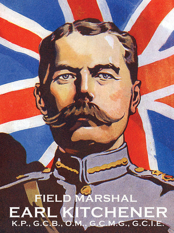Earl Kitchener