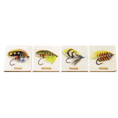 Marble Coaster - Fly Fishing