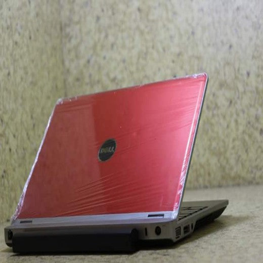 "Dell 6230 Laptop- 3rd generation  12.5"" Imported Laptop - Core i5 - 4GB Memory - 250GB Hard - red"