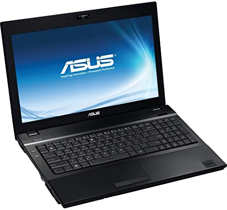 Laptop Asus pro B43A-XNT2 3rd Generation Core i5 3rd generation 4gb ram 250 gb hard 2.6 ghz processor 14 inch screen