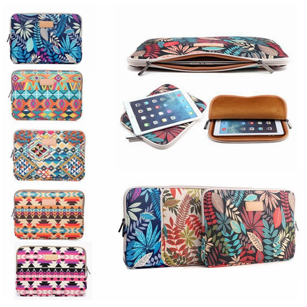 Laptop Computer Cover Case Sleeve Notebook Bag For 8 9 116 12 13 14