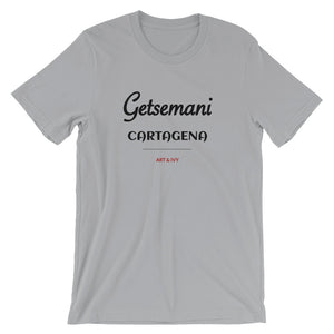 Getsemani | Red