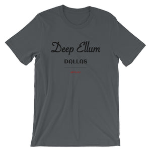 Deep Ellum | Red