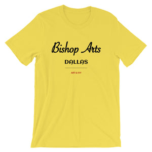 Bishop Arts | Red