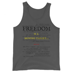 FREEDOM tank | Red