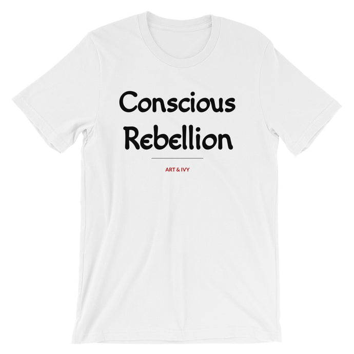 Conscious Rebellion | Red