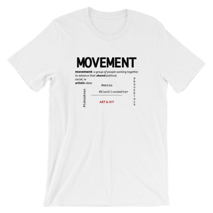 Movement | Red