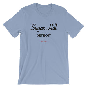 Sugar Hill | Red