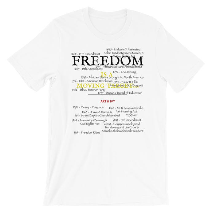 FREEDOM | Red