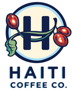 Haiti Coffee