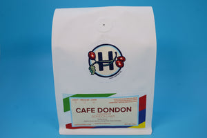 Cafe Dondon