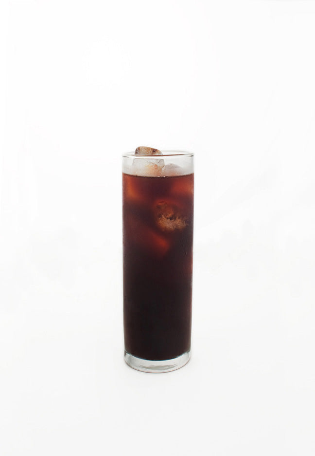 One smooth jug of cold brew