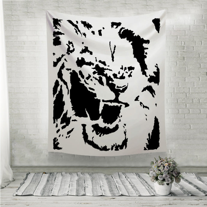 LION Tapestry (Large)