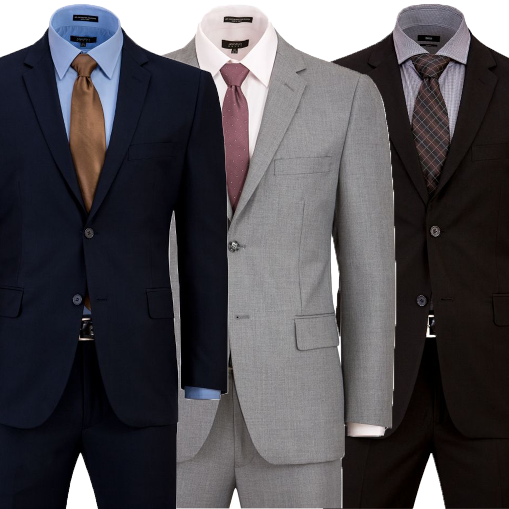 An Affordable Men's Suit Package You Don't Want to Miss!