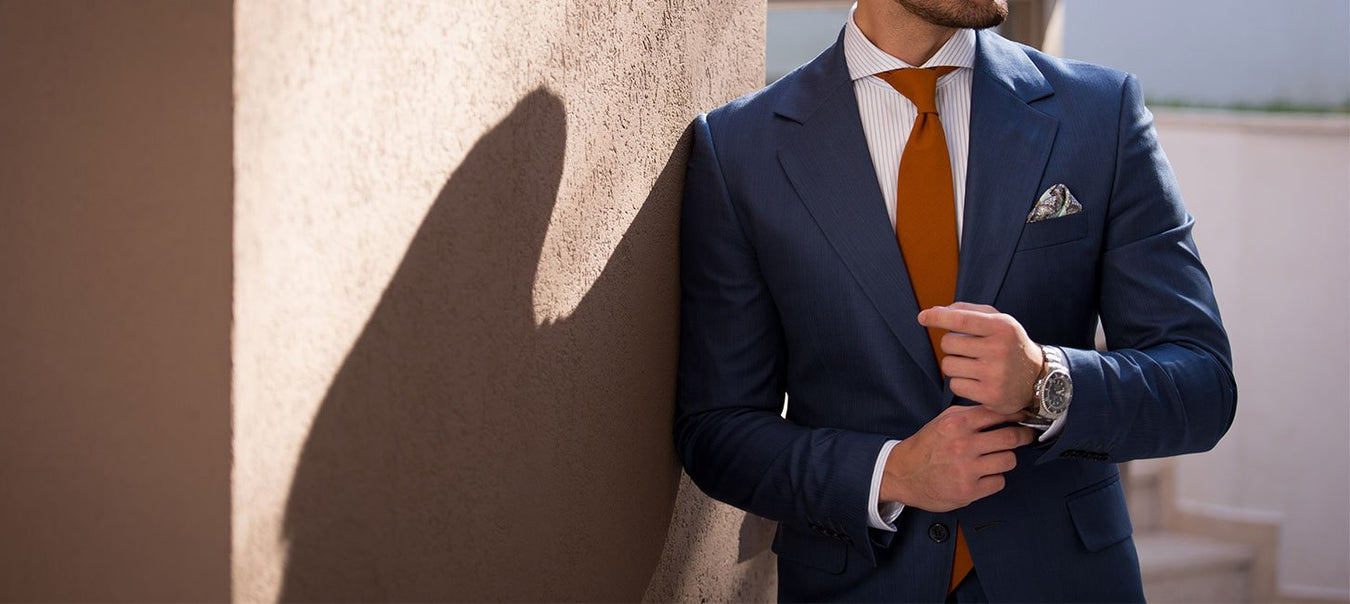 Ultra Slim Fit Suits