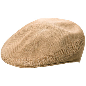 Stacy Adams Maywood Camel Poly Knit Ivy Hat