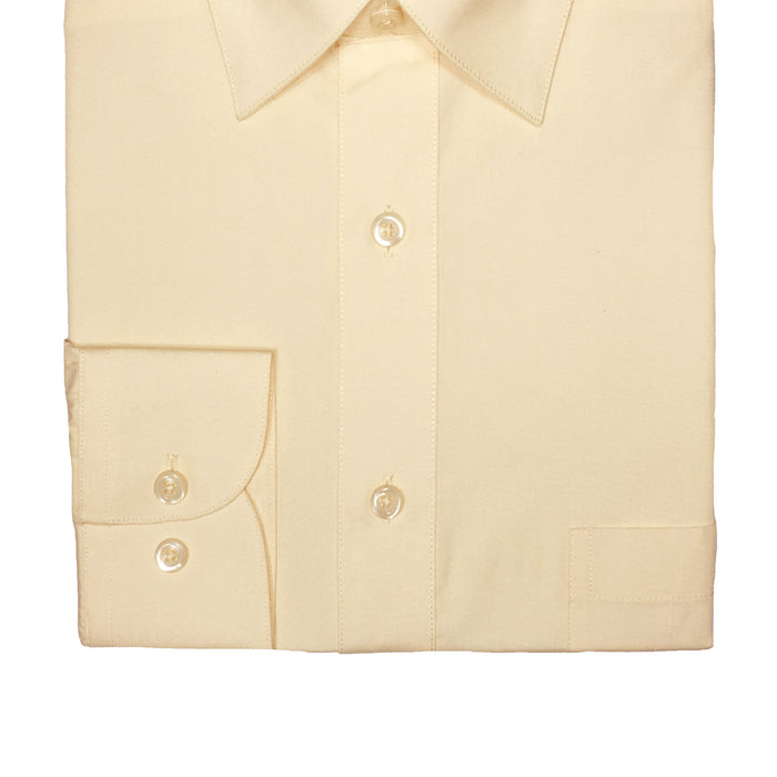 Marquis Soft Butter Regular Fit Dress Shirt