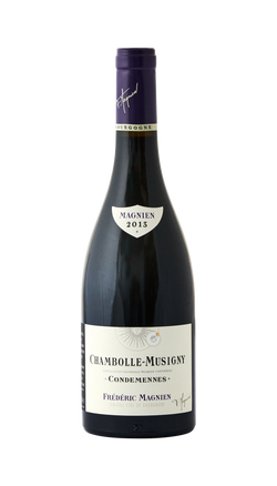 "Chambolle-Musigny ""Les Condemennes"""