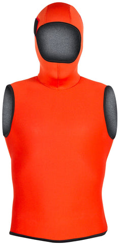 HENDERSON SAR SWIMMER HOODED VEST