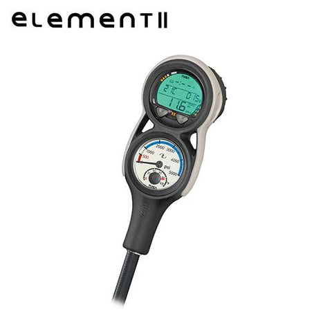 Element II 3gge Console SCA-362