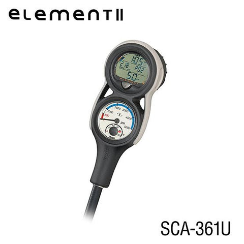 Element 3gge Console (SCA-361)