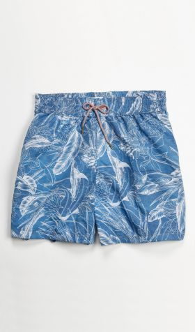 MAAJI BOYS CORDUROY SEA BOARDSHORTS