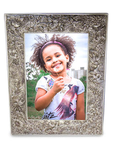 SPRINGTIME FRAME OR BEVELED MIRROR
