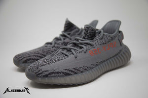 los angeles e9789 5ab43 Yeezy Boost 350 Beluga v2