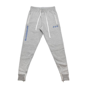+++ Blazendary Track Pants Grey