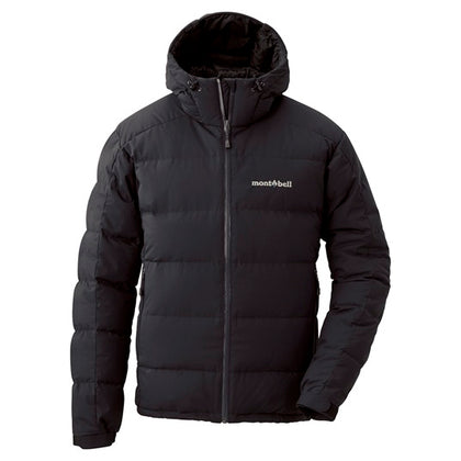 Montbell Mens Permafrost Light Down Parka