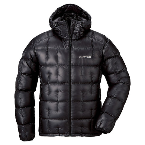 US Plasma 1000 Alpine Down Parka Men's