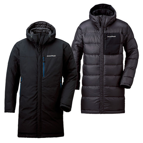 Colorado Coat Men's