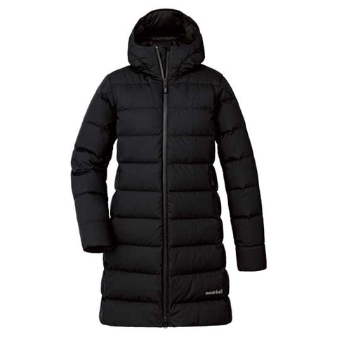 Cortina Down Coat Women's