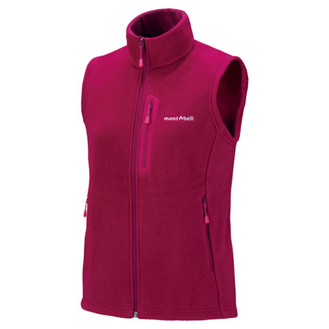 Montbell Womens Climaplus 200 Vest