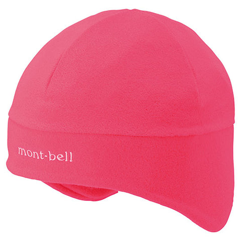 Montbell Kids Chameece Cap With Ear Warmer