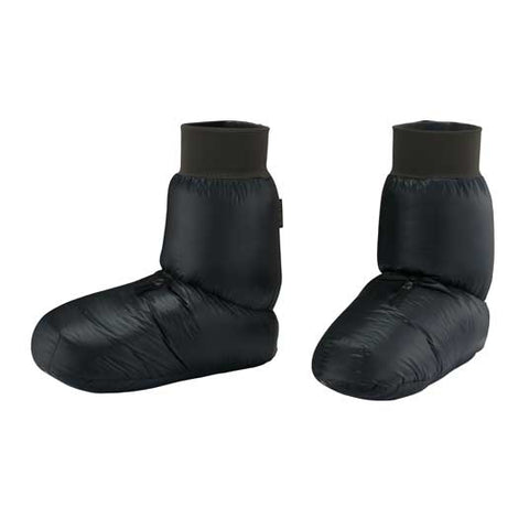 Basic Down Foot Warmers