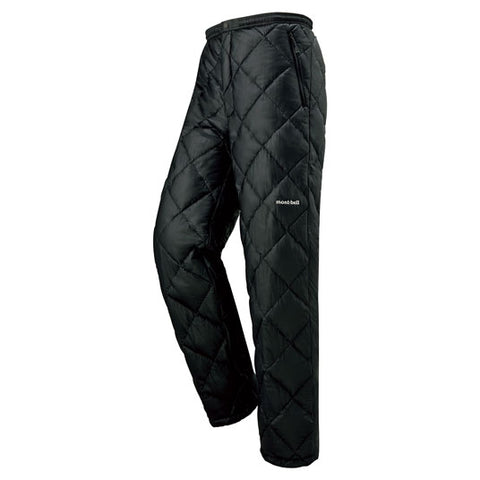 Montbell Mens US Superior Down Pants