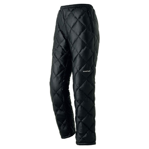 Montbell Womens US Superior Down Pants