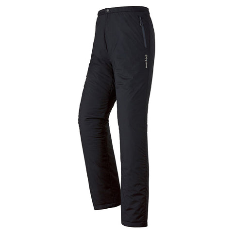 Montbell Mens US UL Thermawrap Pants