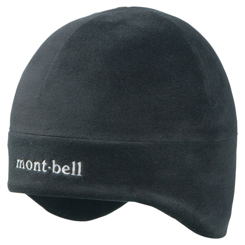 Chameece Cap with Ear Warmer