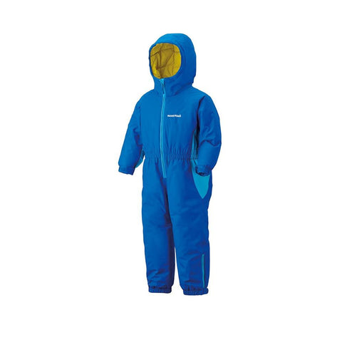Powder Coverall Kid's