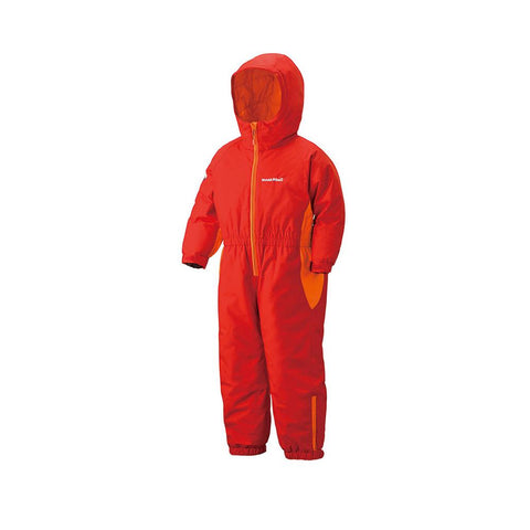 Powder Coverall Kids