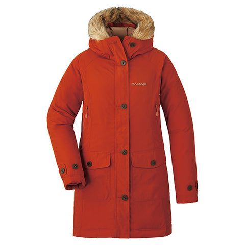 Husky Coat Women's CLEARANCE