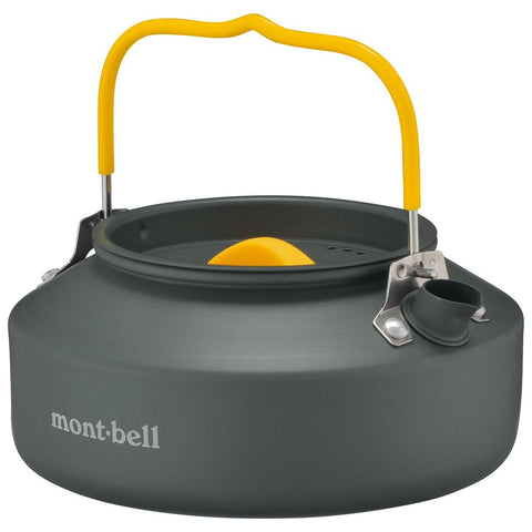 Montbell Alpine Kettle 0.6L