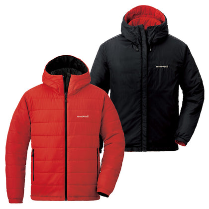Thermaland Parka Men's CLEARANCE