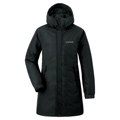 Bernina Down Coat Women's