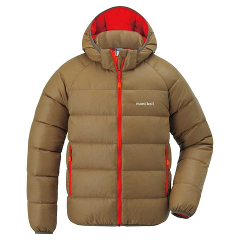 Montbell Kids Neige Down Parka 130-160